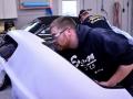 McLaren-Classic Coachwork Auto Body ATS 13