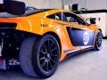 McLaren-Classic Coachwork Auto Body ATS 8