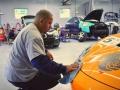 McLaren-Classic Coachwork Auto Body ATS 9