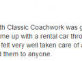 Google Review 11-Best Auto Body Shop Collegeville Classic Coachwork
