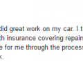 Google Review 15-Best Auto Body Shop Collegeville Classic Coachwork
