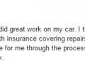 Google Review 15-Best Auto Body Shop Collegeville Classic Coachwork