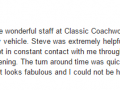 Google Review 17-Best Auto Body Shop Collegeville PA Classic Coachwork