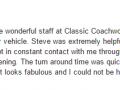 Google Review 17-Best Auto Body Shop Collegeville PA Classic Coachwork
