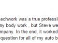 Google Review 24-Best Auto Body Shop Collegeville PA