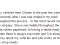 Google Review 5-Best Auto Body Shop Collegeville Classic Coachwork