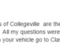 Google Review 6-Best Auto Body Shop Collegeville Classic Coachwork