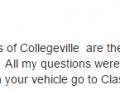 Google Review 6-Best Auto Body Shop Collegeville Classic Coachwork