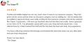 Google Review 1-Classic Coachwork Main Line Auto Body