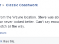 Facebook Review-Classic Coachwork Main Line Auto Body