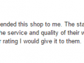 Google Review 13-Best Auto Body Shop Wayne PA Classic Coachwork