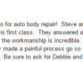 Google Review 16-Best Auto Body Shop Wayne PA Classic Coachwork