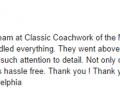 Google Review 2-Classic Coachwork Main Line Auto Body