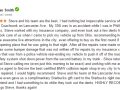 Google Review 9 - Auto Body Repair Shop Wayne PA