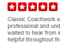 Yelp Review 8-Best Auto Body Shop Wayne PA Classic Coachwork
