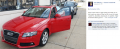 Facebook Testimonial 2-Classic Coachwork Upper Darby Auto Body