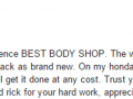 Google Review 11-Best Auto Body Shop Upper Darby Classic Coachwork