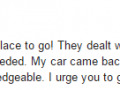 Google Review 20-Best Auto Body Shop Upper Darby PA