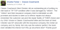 Facebook Review 1-Best Auto Body Shop West Chester Classic Coachwork