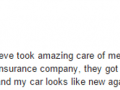 Google Review 23-Best Auto Body Shop West Chester PA Classic Coachwork
