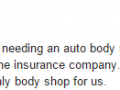 Google Review 25-Best Auto Body Shop West Chester PA Classic Coachwork