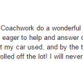 Google Review 26-Best Auto Body Shop West Chester PA Classic Coachwork