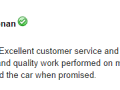 Google Review 4-Classic Coachwork West Chester Auto Body