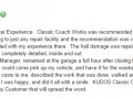 Google Review 6-Classic Coachwork West Chester Auto Body