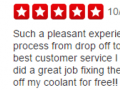 Yelp Review 10-Best Auto Body Shop West Chester PA Classic Coachwork