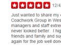 Yelp Review 2-Classic Coachwork West Chester Auto Body