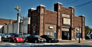 Classic Coachwork Ambler Auto Body Shop