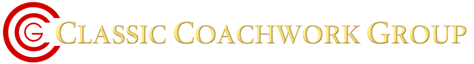 Classic Coachwork Group Logo