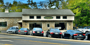 Classic Coachwork Fort Washington Auto Body Shop