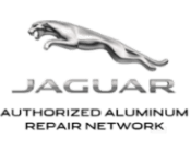 Jaguar Aluminum Authorized Body Shop-Karosserie