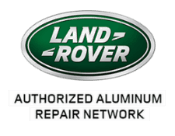 Land Rover Aluminum Repair Body Shop-Karosserie