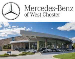 Mercedes-Benz of West Chester Collision Repair-Classic Coachwork Body Shop