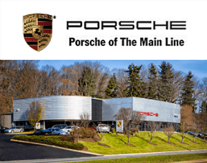 Porsche of the Main Line Collision Repair-Classic Coachwork Body Shop