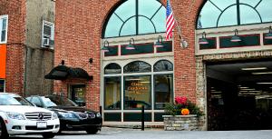 Classic Coachwork Main Line Auto Body Shop