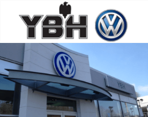 YBH Volkswagen Auto Body Repair-Classic Coachwork Body Shop