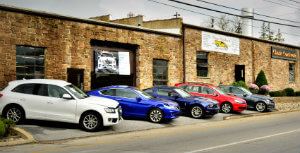 Classic Coachwork West Chester PA Auto Body Shop